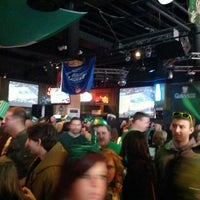 Photo taken at Barley House by Kyle on 3/17/2013