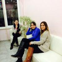 Photo taken at Ceylan Kına Organizasyon by Yurda G. on 1/27/2014