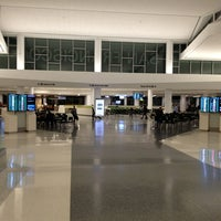 Photo taken at American Airlines by Darryl M. on 3/12/2013