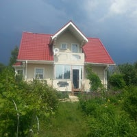 Photo taken at Сапегино-28 by ЮЛИЯ К. on 6/7/2014