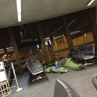 Photo taken at Gate B88 by William S. on 11/22/2012