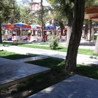 Photo taken at Afyon Orduevi by Ahmet K. on 8/29/2013