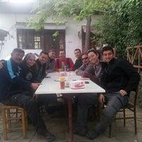 4/13/2014 tarihinde Hüseyin O.ziyaretçi tarafından Baba Restaurant'de çekilen fotoğraf