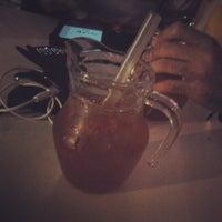 Photo taken at Oh La La Cafe by virly v. on 3/9/2013