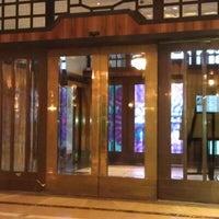 Das Foto wurde bei Le Méridien Grand Hotel Nürnberg von Danil S. am 11/15/2012 aufgenommen