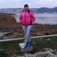 Photo taken at лодочная станция by Юлия Д. on 11/28/2014