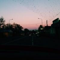 Photo taken at Ул. Куйбышева by Darina S. on 11/22/2014