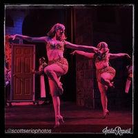Foto tomada en The Milburn Stone Theatre por Cecil C. el 2/20/2015