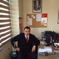 Photo taken at T.C. Güney Yüreğir Sulama Birliği by Ali Kemal B. on 4/24/2015