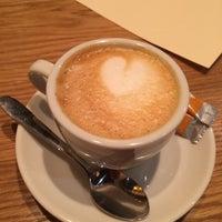 Снимок сделан в Кафе-бар «Саша» пользователем Юлечка Л. 4/12/2014