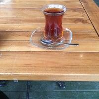2/7/2017 tarihinde Hande O.ziyaretçi tarafından Caffe Sydney'de çekilen fotoğraf