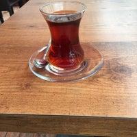 Photo taken at Simit Sarayı by Hande O. on 2/16/2017