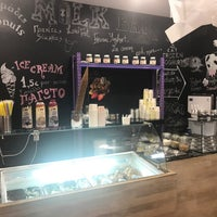 Photo taken at Milk Bar by Panos L. on 5/26/2017