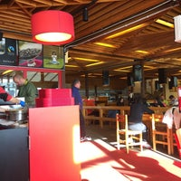 Photo taken at Cafetería 1800 Baqueira/Beret by  Jose C. on 12/10/2015