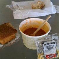 Photo taken at USF - Market Café by Jesse on 10/16/2012