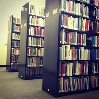 Photo taken at USF - Gleeson Library by Jesse on 4/3/2013