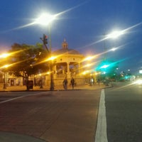 Photo taken at Mariachi Plaza by William C. on 3/4/2017