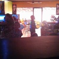 Photo taken at E-Magic Cyber Café & Video Games by Rogelio E. on 9/2/2013