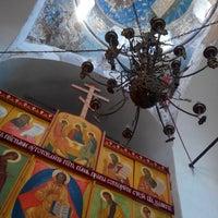 Photo taken at Церковь Рождества Иоанна Предтечи by Denis I. on 9/4/2013
