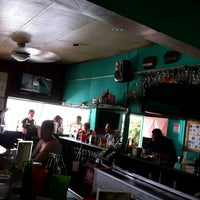 Photo taken at Bar Felipes by Leo S. on 8/3/2013