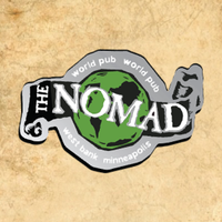 Photo taken at The Nomad World Pub by The Nomad World Pub on 2/23/2015