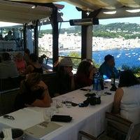 Foto tomada en Hotel Sant Roc por Dunia C. el 9/20/2012