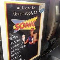 Photo taken at SONIC Drive In by Hawaiian K. on 4/5/2014