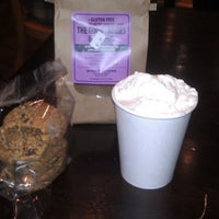 Photo taken at Priscilla's Gourmet Coffee Tea & Gifts by Laugh L. on 7/25/2013