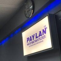 Photo taken at Paylan Nak.İnş.Ltd.Şti by Nedret P. on 8/23/2017