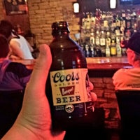 Photo taken at Casey's Draft House by Gerry D. on 5/10/2014