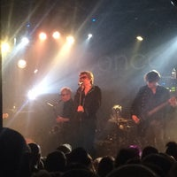 Photo taken at Concorde 2 by Nick H. on 9/7/2017