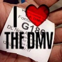 Photo taken at Fontana DMV by John (Pugsi) H. on 3/7/2017