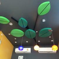 Photo taken at inthanin coffee หนองหวาย by Sirikarn W. on 7/26/2014