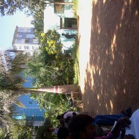 Photo taken at East West Institute Of Technology by Goutham K. on 9/26/2013