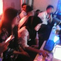 Photo taken at GnG Karaoke Keluarga by Little amoiiey on 11/10/2012