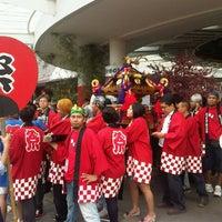 Photo taken at Citywalk Lippo Cikarang by Marss M. on 4/7/2013