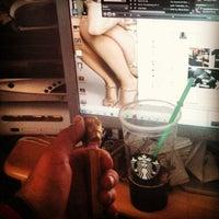 Photo taken at Starbucks by Pete S. on 10/9/2013