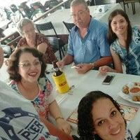 Photo taken at Paçocas Bar e Restaurante by Danielle F. on 3/13/2016