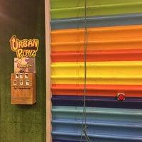 Photo taken at urban playz by NeMeSiS on 11/14/2015