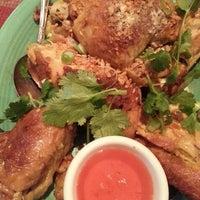 Photo taken at Thai Kitchen by NeMeSiS on 3/11/2014