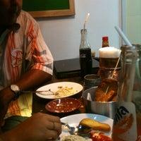 Photo taken at bhatti-tapas bar by Asiantric M. on 8/10/2013