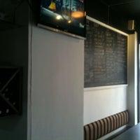 Photo taken at bhatti-tapas bar by Asiantric M. on 8/9/2013