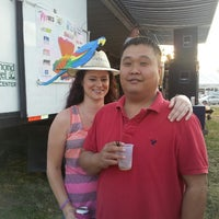 Photo taken at The Paddle Wheel by Lindsay S. on 7/21/2013
