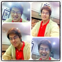Photo taken at Rainbow Hotel by ThiTiThaNaPhoom S. on 12/18/2012