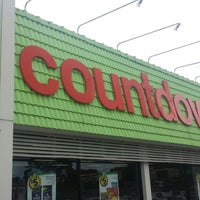 Photo taken at Countdown by Marina S. on 11/16/2013