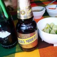 Foto tomada en Restaurant Bar 5 Estrellas por C Rosario Cruz M. el 5/17/2014