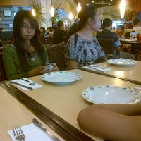 Photo taken at Pizza Hut by Eka A. on 2/17/2013