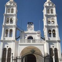Photo taken at Navolato Sin. Plazuela Principal by Jocelyn M. on 5/7/2018