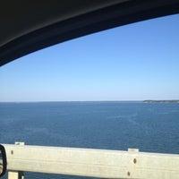 Photo taken at Norris Bridge by Markie~Mark® on 9/30/2012