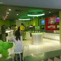 Photo taken at Maxis Exclusive Partner by Mon on 1/27/2014